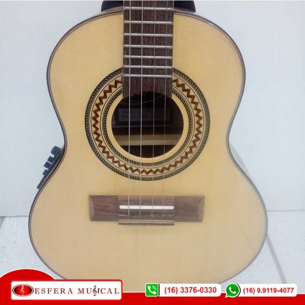 Carlinhos Luthier N°4