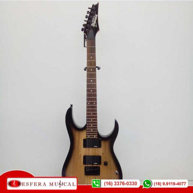 Guitarra Ibanez grg 121 EXS ngt