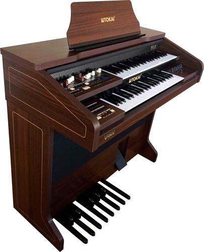 Òrgão Tokai MD20